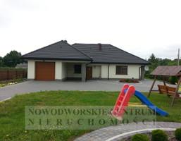 Dom na sprzedaż, Kazuń Nowy, 185 m²