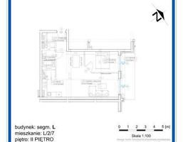 Mieszkanie na sprzedaż, Nowy Dwór Mazowiecki Dębowy Park II, 49 m²