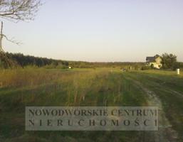 Działka na sprzedaż, Boża Wola Osiedle Młodych, 800 m²