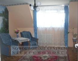Mieszkanie na sprzedaż, Nowy Dwór Mazowiecki Tylna, 102 m²