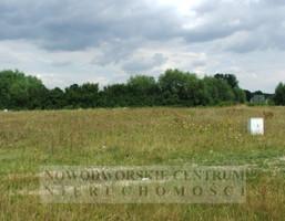 Działka na sprzedaż, Pomiechówek, 1200 m²