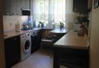Mieszkanie na sprzedaż, Nowy Dwór Mazowiecki Wojska Polskiego, 58 m²