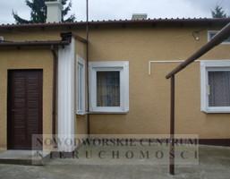 Dom na sprzedaż, Wymysły, 140 m²