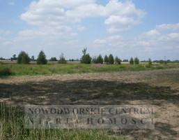 Działka na sprzedaż, Zakroczym, 31200 m²