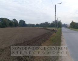 Działka na sprzedaż, Kosewo, 1528 m²