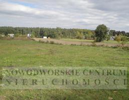 Działka na sprzedaż, Wymysły, 9400 m²