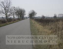 Działka na sprzedaż, Kroczewo, 1200 m²