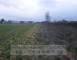 Działka na sprzedaż, Janowo Janowo, 2300 m²