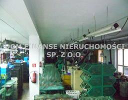 Fabryka, zakład na sprzedaż, Spalice, 1736 m²
