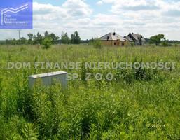 Działka na sprzedaż, Kiełczów, 1000 m²