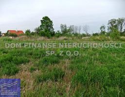 Działka na sprzedaż, Kiełczów, 1169 m²