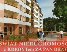 Lokal użytkowy na sprzedaż, Wrocław Os. Powstańców Śląskich, 77 m²