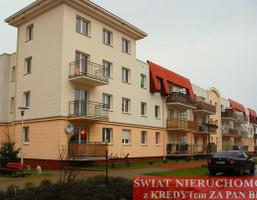 Mieszkanie na sprzedaż, Wrocław Jagodno, 68 m²