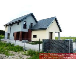Dom na sprzedaż, Dobrzykowice Cicha, 158 m²