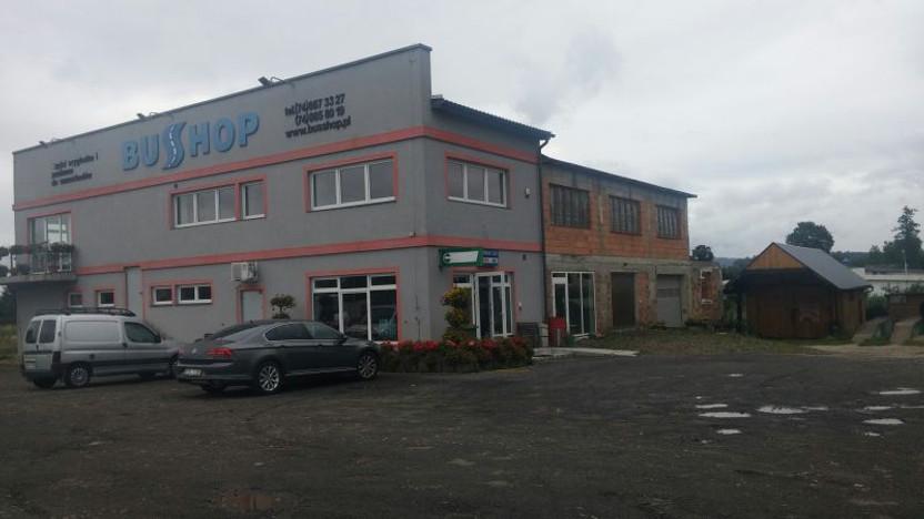 Lokal handlowy na sprzedaż, Kłodzko Zamiejska, 600 m² | Morizon.pl | 3652