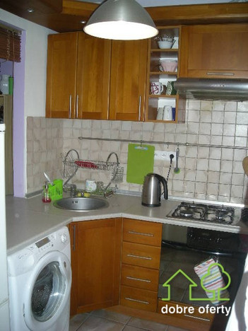 Mieszkanie na sprzedaż, Warszawa Wyględów, 39 m² | Morizon.pl | 8611