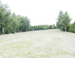 Działka na sprzedaż, Gniewomierz, 1750 m²