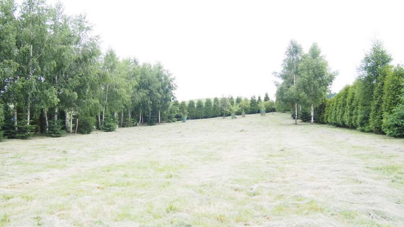 Działka na sprzedaż, Gniewomierz, 1750 m² | Morizon.pl | 2367
