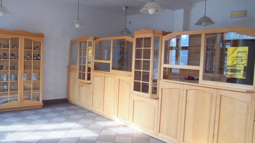 Lokal handlowy do wynajęcia, Legnica Stare Miasto, 103 m² | Morizon.pl | 1780
