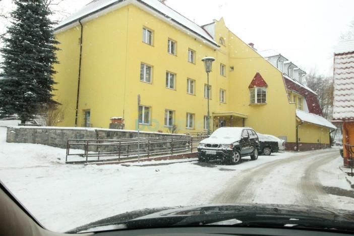Mieszkanie na sprzedaż, Przerzeczyn-Zdrój, 28 m² | Morizon.pl | 3252