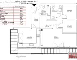 Mieszkanie na sprzedaż, Dzierżoniów, 72 m²