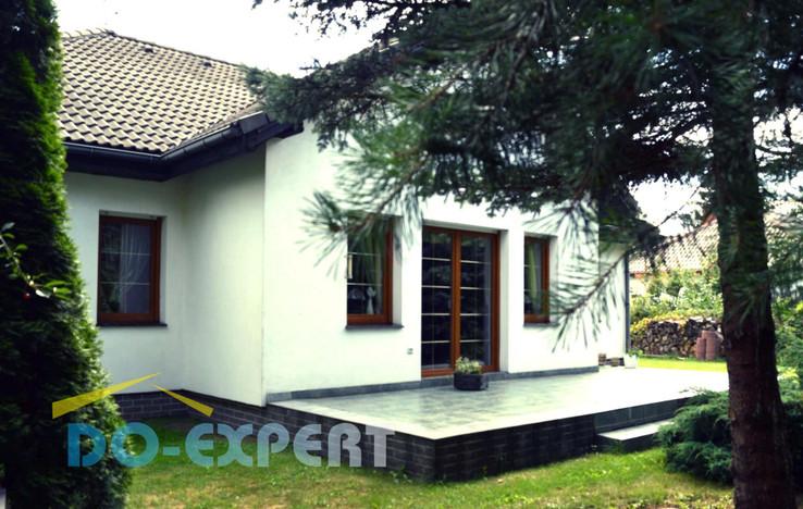 Dom na sprzedaż, Mędłów, 210 m² | Morizon.pl | 4881