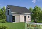 Dom na sprzedaż, Międzyrzecz, 111 m²
