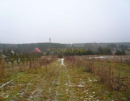 Działka na sprzedaż, Tryszczyn, 1600 m²