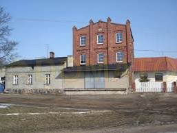 Kamienica, blok na sprzedaż, Włościbórz, 271 m²