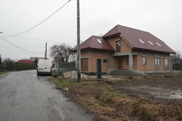 Działka na sprzedaż, Przyszowice Polna, 6278 m²   Morizon.pl   8208
