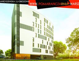 Mieszkanie w inwestycji POMARAŃCZARNIA, Warszawa, 64 m²