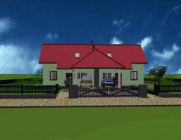 Dom na sprzedaż, Długołęka, 104 m²