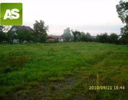 Działka na sprzedaż, Kleszczów Kozielska, 1336 m²
