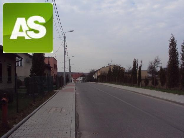 Działka na sprzedaż, Zabrze Oświęcimska, 1628 m² | Morizon.pl | 1342