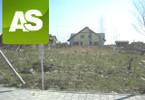 Działka na sprzedaż, Zabrze Os. Kopernika, 880 m²