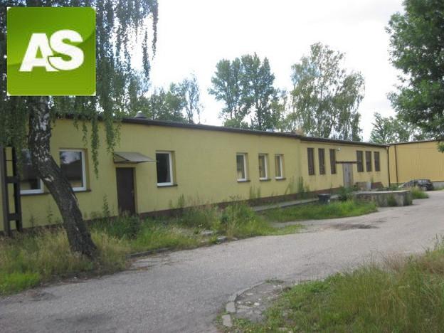 Magazyn do wynajęcia, Zabrze Mikulczyce, 251 m² | Morizon.pl | 4508