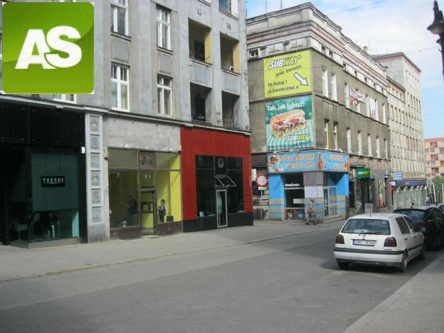 Lokal użytkowy do wynajęcia, Zabrze Centrum, 70 m² | Morizon.pl | 2044