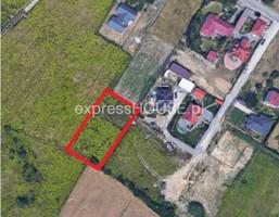 Działka na sprzedaż, Lublin Ponikwoda, 1414 m²