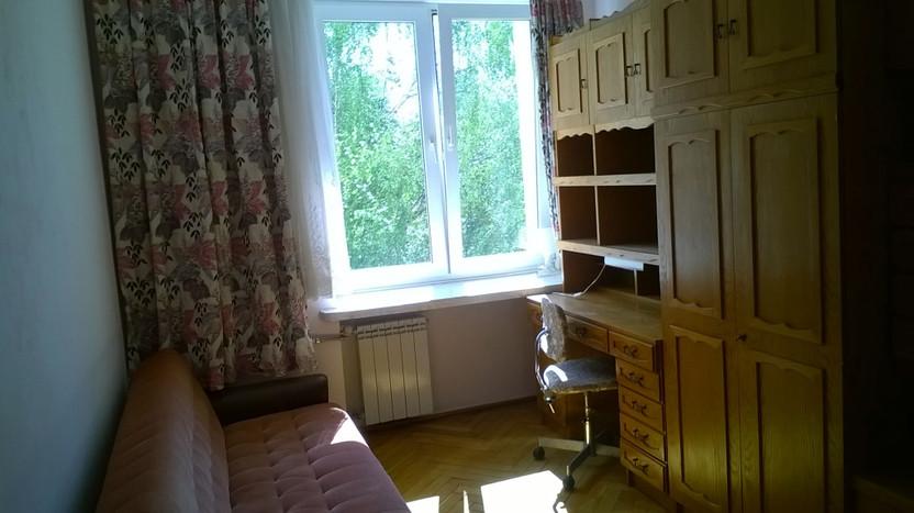 Mieszkanie do wynajęcia, Warszawa Śródmieście, 71 m² | Morizon.pl | 4393