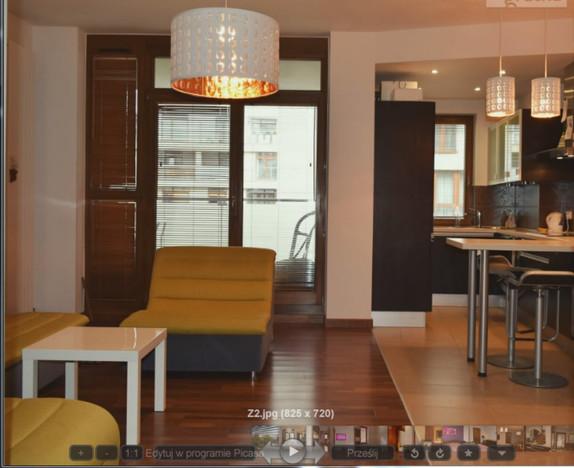Mieszkanie do wynajęcia, Warszawa Wilanów, 68 m² | Morizon.pl | 5861