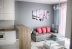 Mieszkanie do wynajęcia, Warszawa Wola, 42 m²