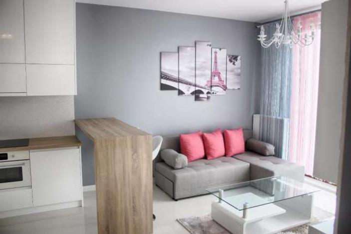 Mieszkanie do wynajęcia, Warszawa Wola, 42 m² | Morizon.pl | 2484