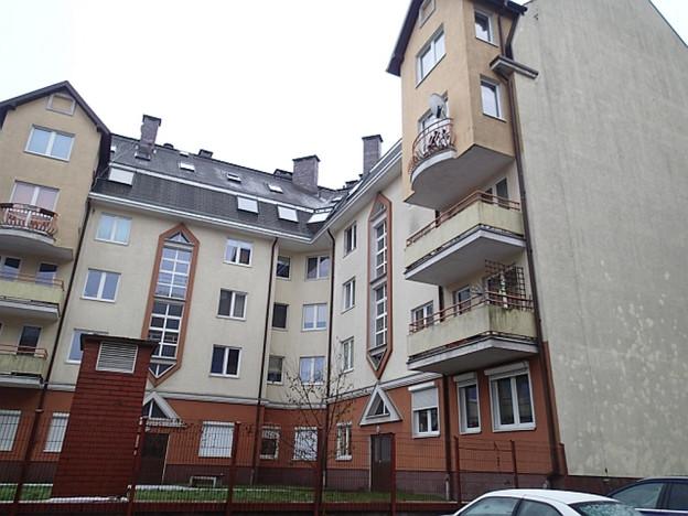 Mieszkanie na sprzedaż, Szczecin Śródmieście, 54 m² | Morizon.pl | 2935