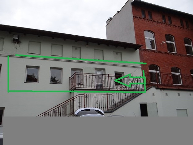 Biuro do wynajęcia, Legnica Piastowska, 82 m² | Morizon.pl | 6515