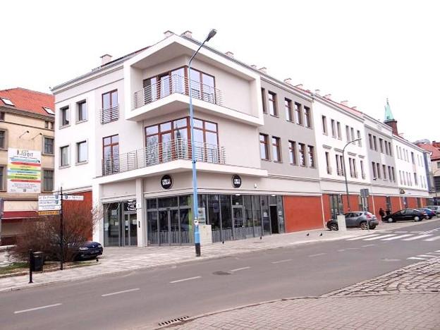 Lokal handlowy na sprzedaż, Legnica Św.Piotra, 51 m² | Morizon.pl | 7909