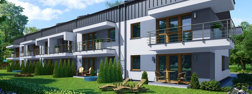 Mieszkanie na sprzedaż, Legionowo, 67 m² | Morizon.pl | 9524