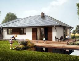 Dom na sprzedaż, Błędowo, 116 m²