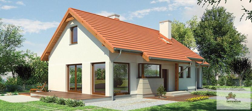 Dom na sprzedaż, Skubianka, 141 m² | Morizon.pl | 1657