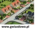 Działka na sprzedaż, Gwiazdowo, 648 m²