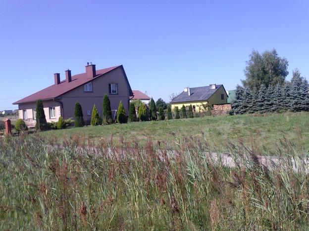 Działka na sprzedaż, Głogów Małopolski, 1181 m² | Morizon.pl | 3130